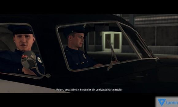L.A. Noire Türkçe Yama Ekran Görüntüleri - 4
