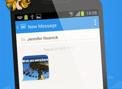 Lango Messaging Ekran Görüntüleri - 3