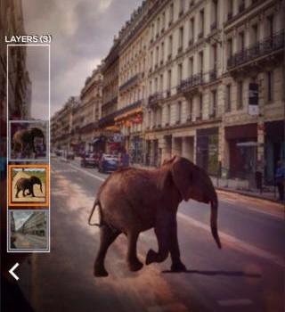 Layrs Ekran Görüntüleri - 1