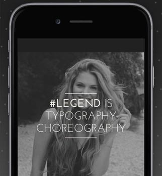 Legend  Ekran Görüntüleri - 4
