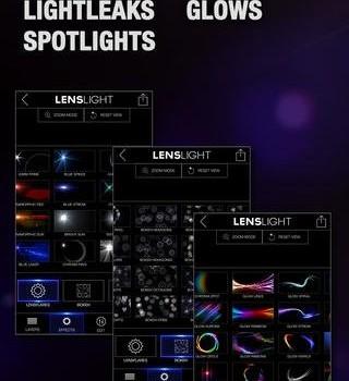 LensLight Ekran Görüntüleri - 4