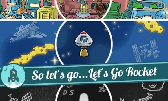 Let's Go Rocket Ekran Görüntüleri - 5