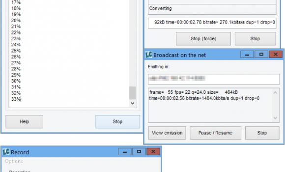Libre AV Converter Ekran Görüntüleri - 3