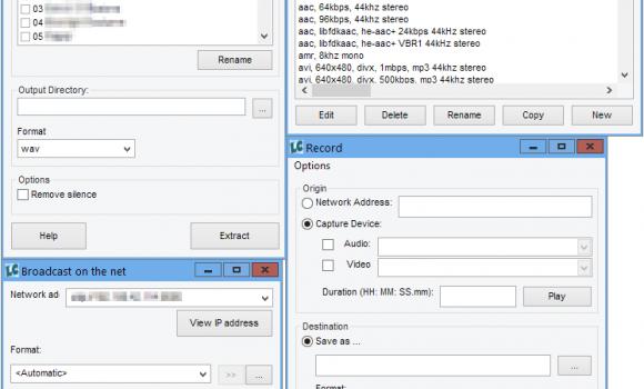 Libre AV Converter Ekran Görüntüleri - 2