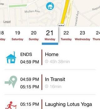 LifeStats Ekran Görüntüleri - 1