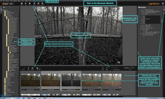 LightZone Ekran Görüntüleri - 5
