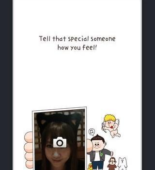 LINE Card Ekran Görüntüleri - 4