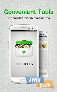 LINE Tools Ekran Görüntüleri - 4