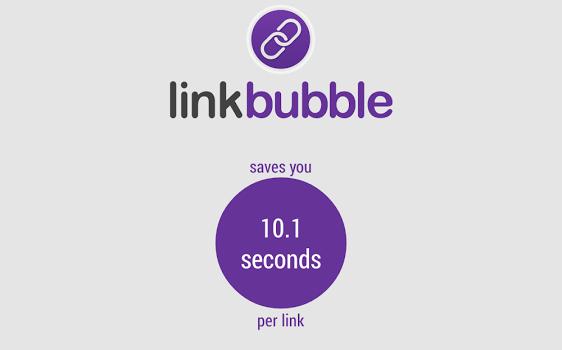 Link Bubble Ekran Görüntüleri - 1