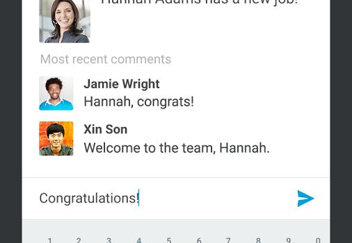 LinkedIn Connected Ekran Görüntüleri - 5