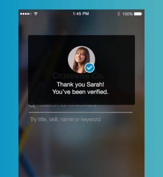 LinkedIn Lookup Ekran Görüntüleri - 1