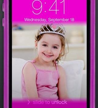 LockScreen+ Ekran Görüntüleri - 2