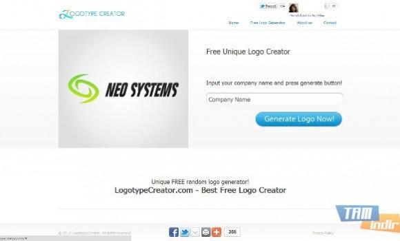 Logotype Creator Ekran Görüntüleri - 4
