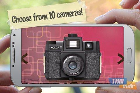 Lomo Kamera Ekran Görüntüleri - 4