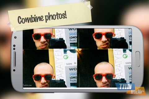Lomo Kamera Ekran Görüntüleri - 2
