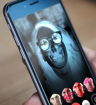 Looksery Ekran Görüntüleri - 2