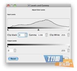 Luminance HDR Ekran Görüntüleri - 1