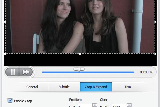 MacX HD Video Converter Pro Ekran Görüntüleri - 5