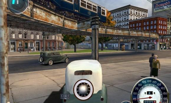 Mafia Demo Ekran Görüntüleri - 1