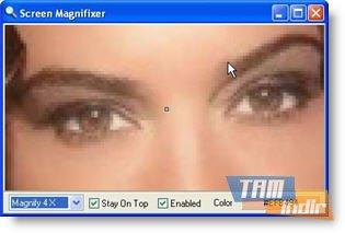 Magnifixer Ekran Görüntüleri - 1