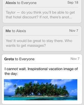 Mailbox Ekran Görüntüleri - 1
