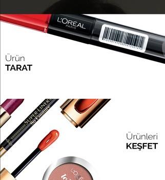 Makeup Genius Ekran Görüntüleri - 1