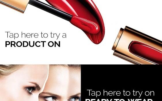 Makeup Genius Ekran Görüntüleri - 5