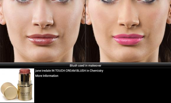 Makeup Ekran Görüntüleri - 2