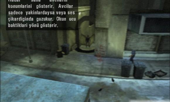 Manhunt Türkçe Yama Ekran Görüntüleri - 1
