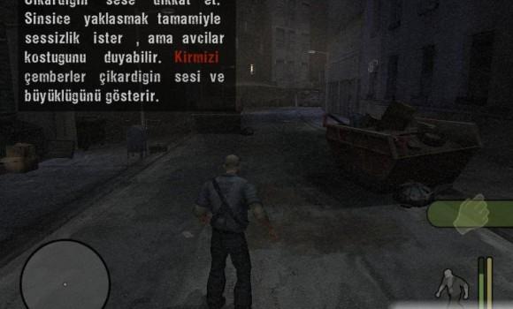Manhunt Türkçe Yama Ekran Görüntüleri - 2