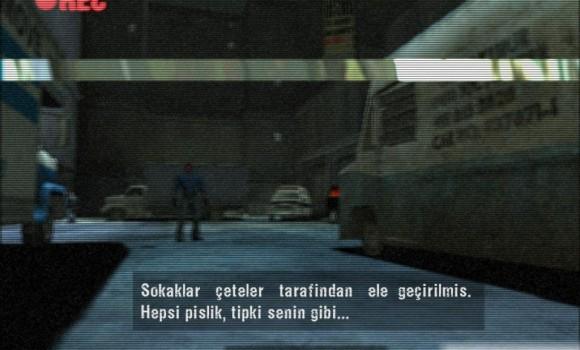 Manhunt Türkçe Yama Ekran Görüntüleri - 3