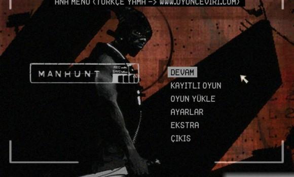 Manhunt Türkçe Yama Ekran Görüntüleri - 5