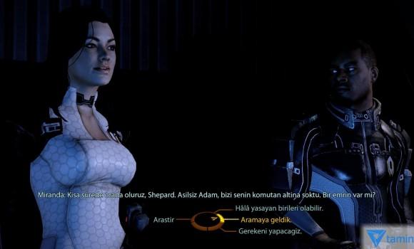 Mass Effect 2 Türkçe Yama Ekran Görüntüleri - 1