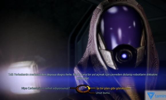 Mass Effect 2 Türkçe Yama Ekran Görüntüleri - 2