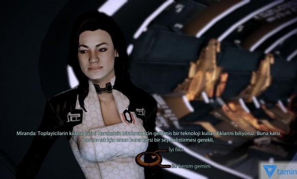 Mass Effect 2 Türkçe Yama Ekran Görüntüleri - 3