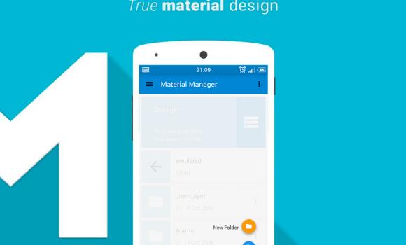 Material Manager Ekran Görüntüleri - 3