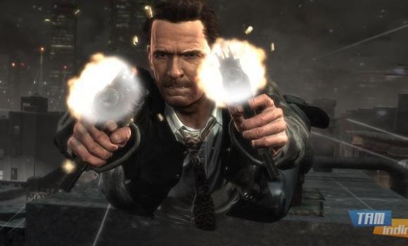Max Payne 3 Duvar Kağıtları Ekran Görüntüleri - 3
