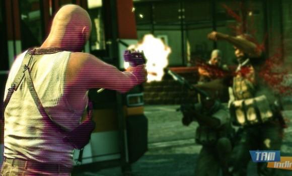 Max Payne 3 Duvar Kağıtları Ekran Görüntüleri - 2