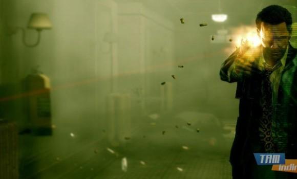 Max Payne 3 Duvar Kağıtları Ekran Görüntüleri - 1