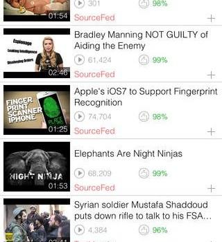 McTube for YouTube Ekran Görüntüleri - 1