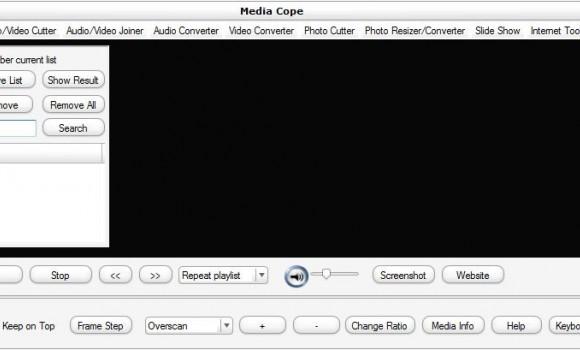 Media Cope Ekran Görüntüleri - 3
