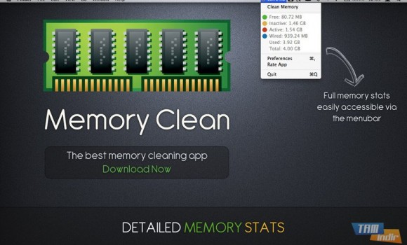 Memory Clean Ekran Görüntüleri - 2