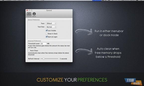 Memory Clean Ekran Görüntüleri - 1