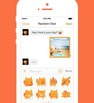 Meow! Ekran Görüntüleri - 3