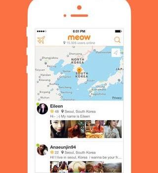 Meow! Ekran Görüntüleri - 1