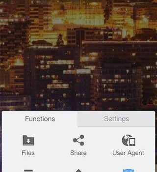 Mercury Web Browser Ekran Görüntüleri - 5