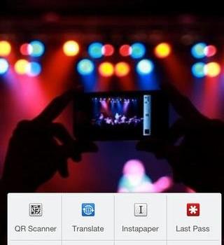 Mercury Web Browser Ekran Görüntüleri - 4