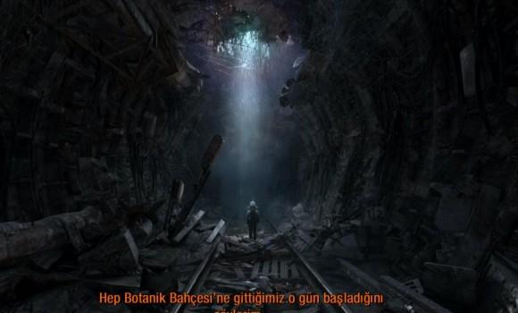 Metro: Last Light Türkçe Yama Ekran Görüntüleri - 4