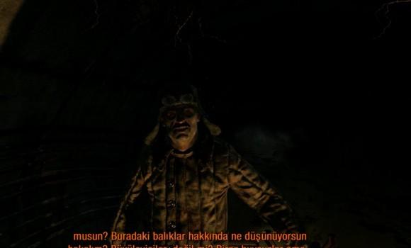 Metro: Last Light Türkçe Yama Ekran Görüntüleri - 1
