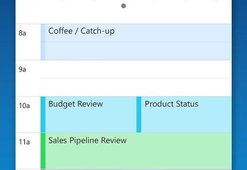 Microsoft Outlook Ekran Görüntüleri - 1